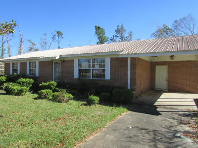 Jackson County Single Family Home For Sale: 1960 Raines Avenue
