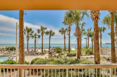 Panama City Beach Condo/Townhouse For Sale: 15817 Front Beach Road #109