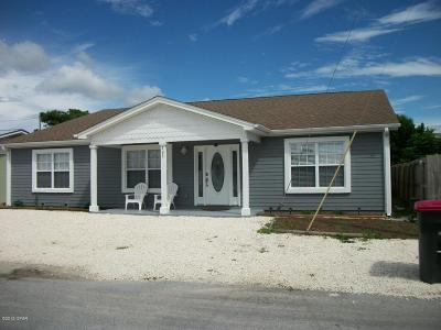 Panama City Beach Single Family Home For Sale: 202 Derondo Street
