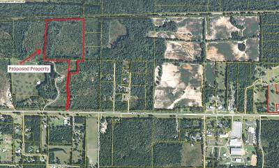 Marianna Residential Lots & Land For Sale: Hwy 90