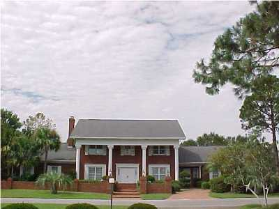 Panama City Beach Single Family Home For Sale: 454 Wahoo Road