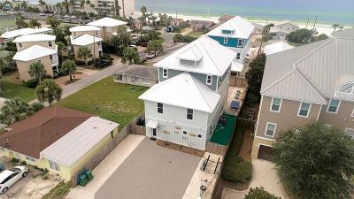 Panama City Beach Single Family Home For Sale: 22005 Belgrade Avenue