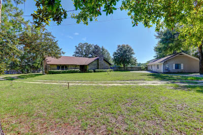 Panama City Single Family Home For Sale: 300 W 23rd Place