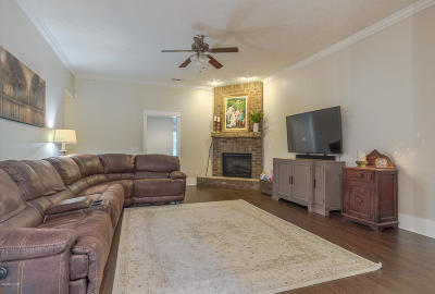 Panama City Single Family Home For Sale: 6141 Pippin Road