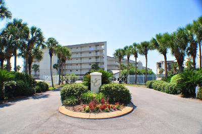 Inlet Beach Condo/Townhouse For Sale: 9064 E Co Hwy 30-A #A-107