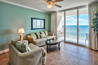 Panama City Beach Condo/Townhouse For Sale: 17281 Front Beach #303