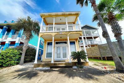 Panama City Beach Single Family Home For Sale: 21908 Belgrade Avenue