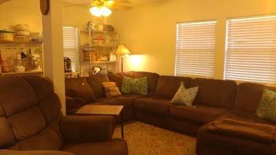 Panama City Single Family Home For Sale: 2507 E 9th Circle