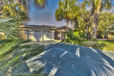 Panama City Beach Multi Family Home For Sale: 16908 Innocente Avenue