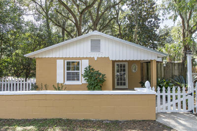 Panama City FL Single Family Home For Sale: $139,800