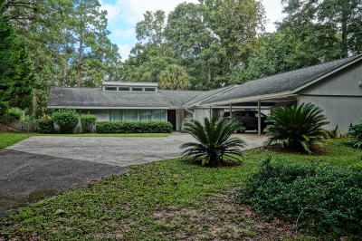 Jackson County Single Family Home For Sale: 2766 Indian Springs Road