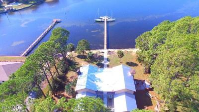 Panama City FL Single Family Home For Sale: $995,000