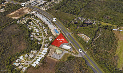 Commercial Lots & Land For Sale: 11905 Panama City Beach Parkway