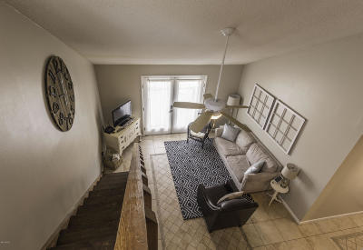 Panama City Beach Condo/Townhouse For Sale: 17462 Front Beach Road #32C