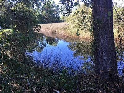 Bay County Residential Lots & Land For Sale: 7631 Kelly Hill Road