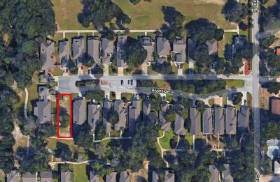 Bay County Residential Lots & Land For Sale: 4002 Riverside Drive