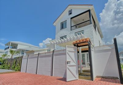 Single Family Home For Sale: 36 Tidewater Court