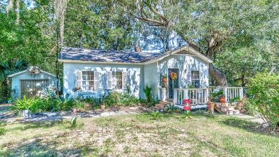 Bay County Single Family Home For Sale: 627 E 3rd Street