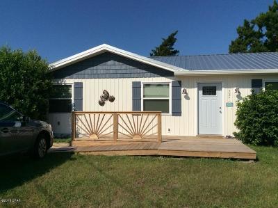 Bay County Single Family Home For Sale: 337 Gardenia Street