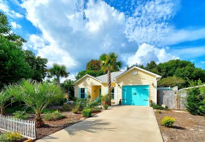 Bay County Single Family Home For Sale: 16202 Sky Avenue