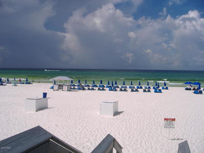 Panama City Beach FL Condo/Townhouse For Sale: $259,900