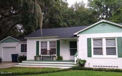 Bay County Single Family Home For Sale: 326 S Palo Alto Avenue