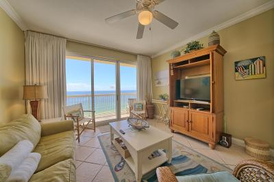 Calypso Towers I, Calypso Towers Ii Condo/Townhouse For Sale: 15817 Front Beach Road #2-1006