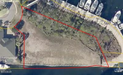 Bay County Residential Lots & Land For Sale: 7139 Dolphin Bay Boulevard