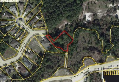 Residential Lots & Land For Sale: Sandbar Drive