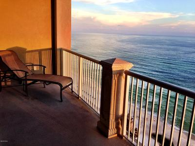 Grand Panama Beach Resort Condo/Townhouse For Sale: 11807 Front Beach Road #1705