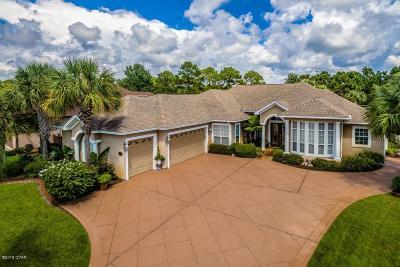 Panama City Beach Single Family Home For Sale: 116 Grand Heron Drive