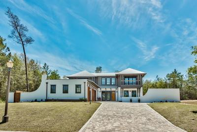 Callaway, Ebro, Fountain, Lynn Haven, Mexico Beach, Panama City, Panama City Beach, Parker, Southport, Springfield, Youngstown Rental For Rent: 158 Lake Merial Boulevard