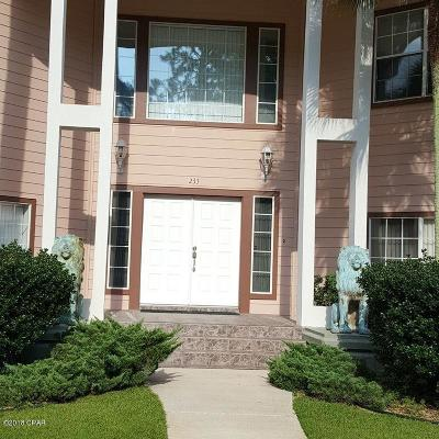 Santa Rosa Beach Single Family Home For Sale: 233 Hamon Avenue