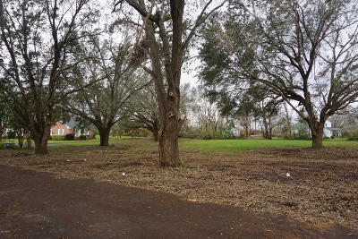 Marianna Residential Lots & Land For Sale: Forest Park Drive