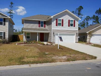 Panama City Single Family Home For Sale: 148 Crenshaw Street