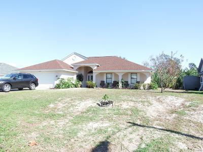 Callaway, Ebro, Fountain, Lynn Haven, Mexico Beach, Panama City, Panama City Beach, Parker, Southport, Springfield, Youngstown Rental For Rent: 3657 Oakbrook Lane
