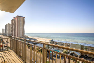 Origin At Seahaven Condo/Townhouse For Sale: 15100 Front Beach Road #735/37