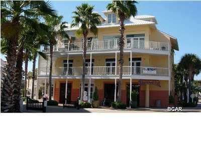 Panama City Beach Condo/Townhouse For Sale: 111 Carillon Market 306 Street #306