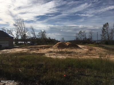 Panama City Residential Lots & Land For Sale: Oak Knoll Road