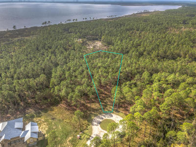 Panama City Beach Residential Lots & Land For Sale: 6705 Egret Pond Lane