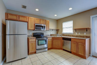 Panama City Condo/Townhouse For Sale: 242 Callaway Chase Lane