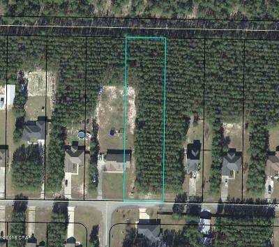 Bay County Residential Lots & Land For Sale: 1720 Oakcrest Drive