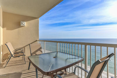 Majestic Beach Tower I, Majestic Beach Tower Ii, Majestic Beach Towers Condo/Townhouse For Sale: 10901 Front Beach Road #1111