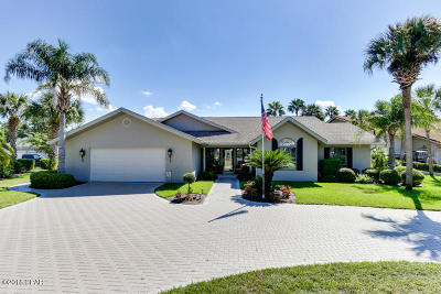 Panama City Beach Single Family Home For Sale: 319 Wahoo Road