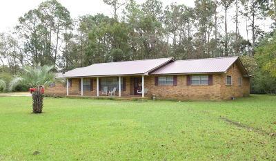 Holmes County Single Family Home For Sale: 308 E Michigan Avenue