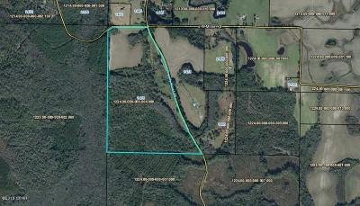Holmes County Residential Lots & Land For Sale: 1458 County Road 65 Road