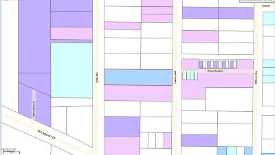 Residential Lots & Land For Sale: Joan Ave