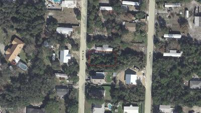 Panama City Beach FL Residential Lots & Land For Sale: $119,000