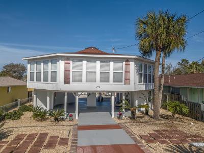 Panama City Beach Single Family Home For Sale: 178 Crane Street