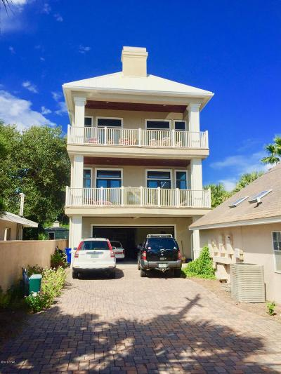 Panama City Beach Single Family Home For Sale: 20408 Front Beach Road